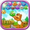 Rescue Baby Birds - Ball Shooter bubble birds 3