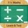 11+ Maths : Learn & Test