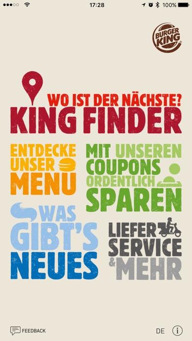Burger king coupons deutschland 2019