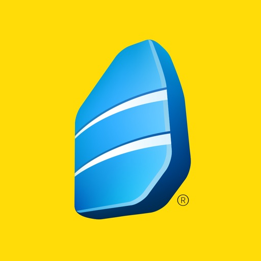 Learn Languages with Rosetta Stone App Ranking & Review