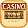 Royal Game Double Slots - Wild Casino Slot