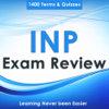 Tourkia CHIHI - INP Exam Review & Test Bank App for Self Learning  artwork