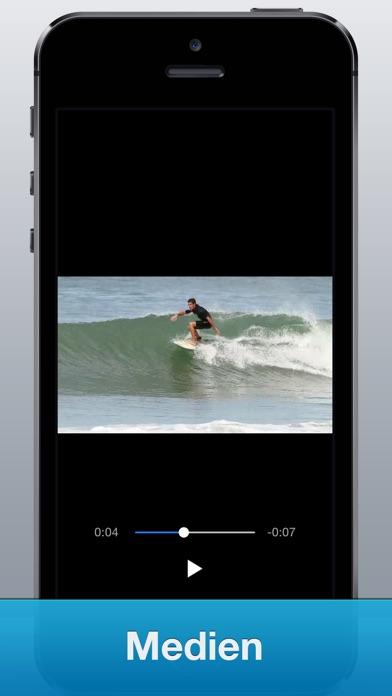 Screenshot von File Manager Pro App3