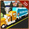 Simulateur camion surgelé et simulateur livraison Wiki