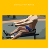 download Exercise low rows workout