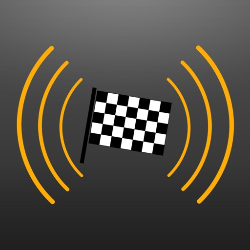 Race Monitor App Ranking & Review