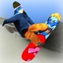 Big Mountain Snowboarding icon