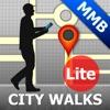 Mumbai Map and Walks