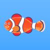 スマホをやめれば魚が育つ - Takeshi Segawa