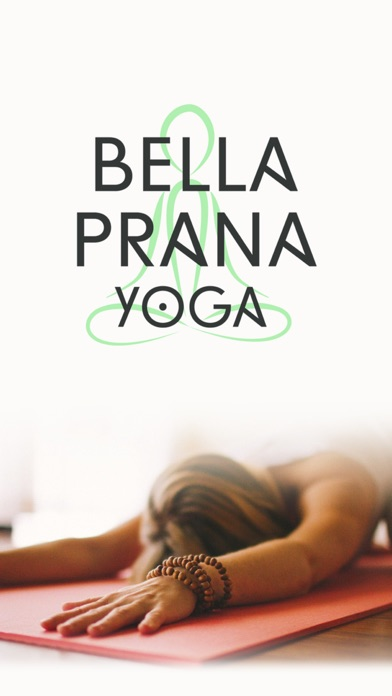 download Bella Prana Yoga & Meditation apps 0