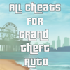 All Cheats For Grand Theft Auto
