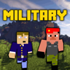 Military Skins - Best Skins for Minecraft PE & PC