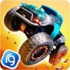 Monster Trucks Racing