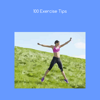 download 100 exercise tips+