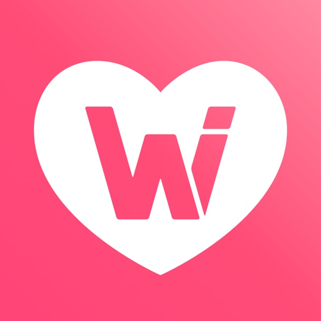 we heart it on the app store