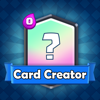 Card Maker for Clash Royale - Card Creator