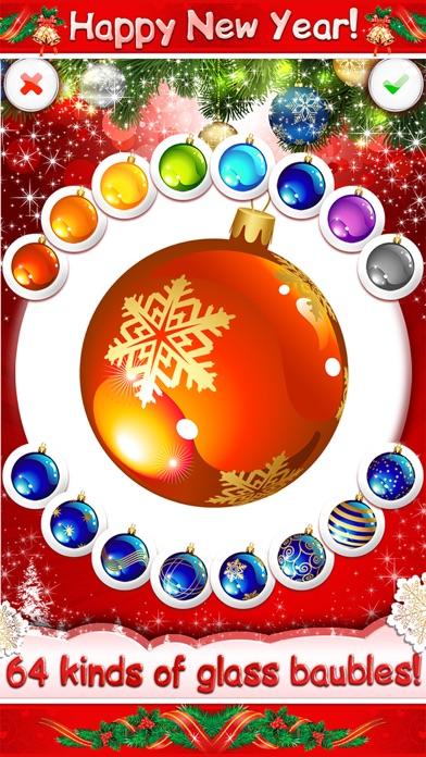 Xmas Tree! Christmas Kids Game Screenshot