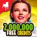Wizard of Oz - Vegas Casino Slot Machine Games icon