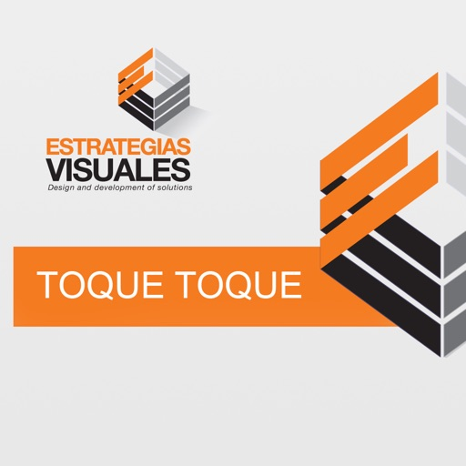 TOQUE TOQUE iOS App