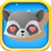 RacoonMoji - Cute Racoon Emojis For Racoon Lovers 应用 費iPhone / iPad