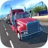 Truck Simulator PRO 2 training simulator pocketaed