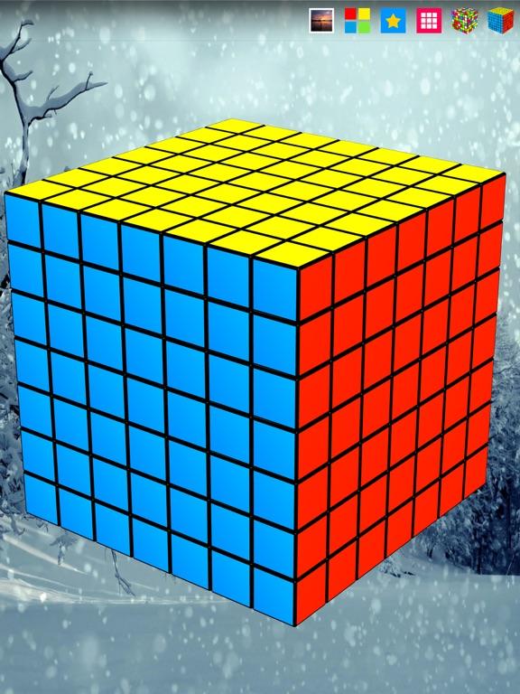 Cube 7x Screenshots