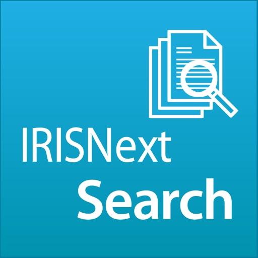 IRISNext Search