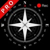Compass&Camera Pro—precise position&Photo artifact