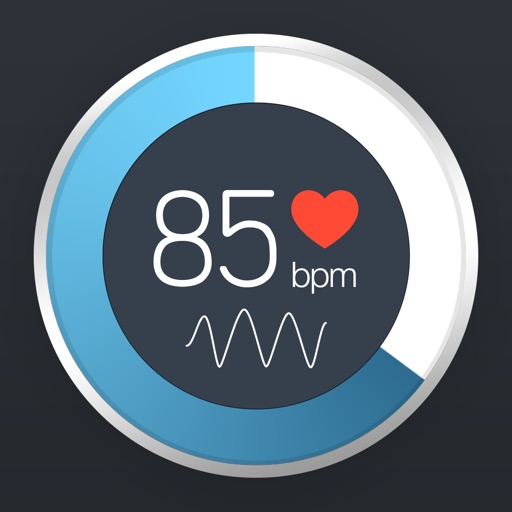 Instant Heart Rate: Heart Rate & Pulse Monitor App Ranking & Review