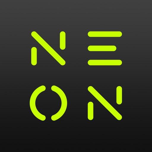 NEON NZ iOS App