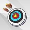 Archery Stickers