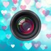 Bokeh Portrait Photo Editor App