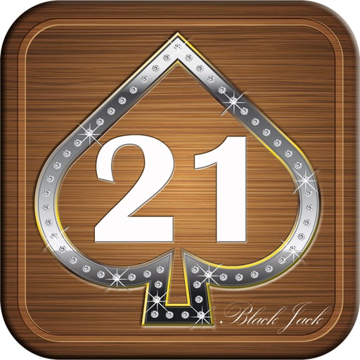 21 BlackJack. iOS App