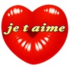 sms d amour