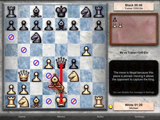Скачать Chess Pro - with coach