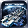 Armage-3D sci-fi strategy game