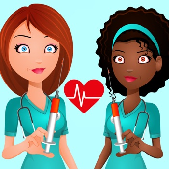 NurseMoji - All Nurse Emojis a... app for iphone