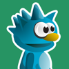 Blue Monster · Aprender jugando Wiki
