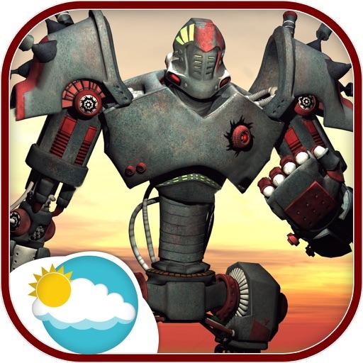 Create Your War Robots iOS App