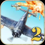 【冰点】Mac OS X 打飞机游戏:AirAttack 2