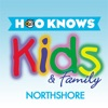 Northshore Kids & Family app free for iPhone/iPad