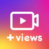 Insta Video Saver - get likes & views on Instagram