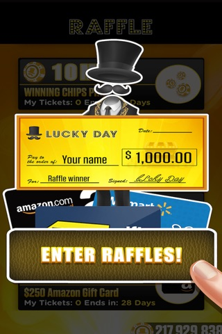 Lucky Day - Win Real Money! screenshot 2