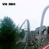 Sidewinder Rollercoaster VR 360