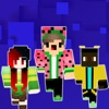 Skins - Best Skins for Minecraft Pocket Edition