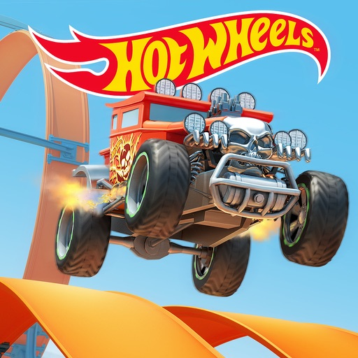 Hot Wheels: Race Off images