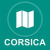 Korsika, Italien : Offline-GPS-Navigation Wiki