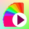 SlideCreator - Make Photo Videos with Music ifollowers multiple instagram