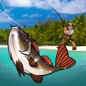 Fishing Paradise 3D hacken