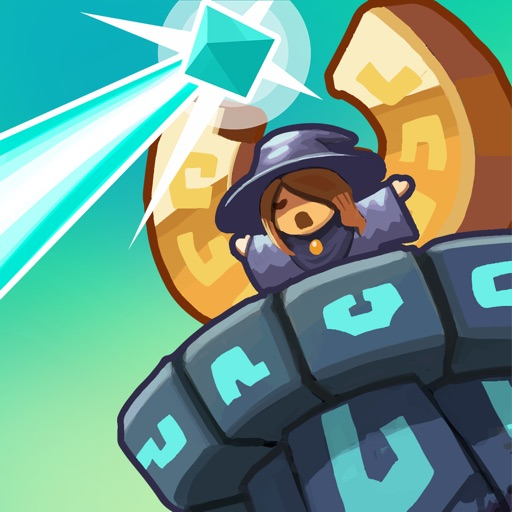 Realm Defense - fun free tower defense game
